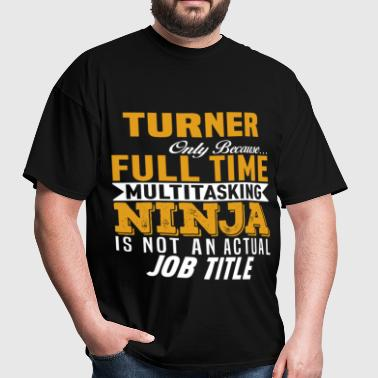Turner - Men's T-Shirt