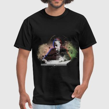 Escher's Dream - Men's T-Shirt