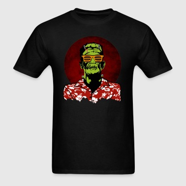 Frankie goes to Holiday - Men's T-Shirt