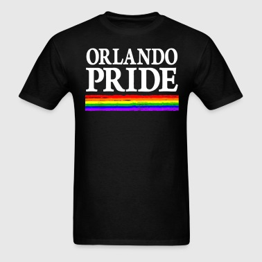 Orlando Pride One Pulse - Men's T-Shirt