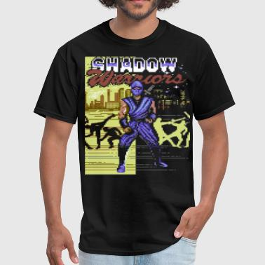 Shadow Warriors - Men's T-Shirt