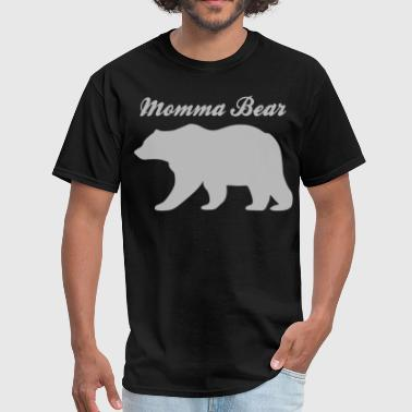 Momma Bear Momma Bear - Men's T-Shirt