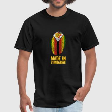 Made In Zimbabwe / Great Zimbabwe - Men's T-Shirt
