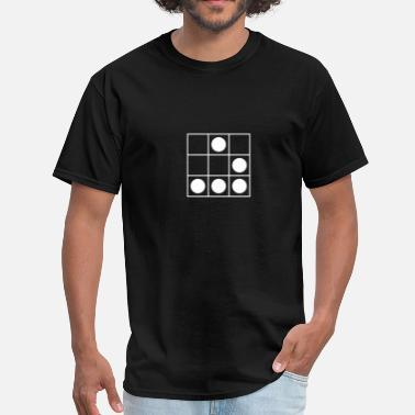 Hack glider symbol - Men's T-Shirt