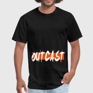outcast - Men's T-Shirt