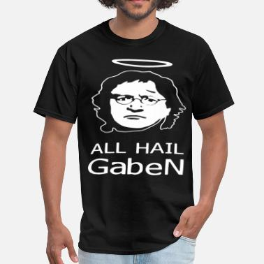 Offensive Meme Gaben Internet Meme Gamer Inspired offensive T Shi - Men's T-Shirt