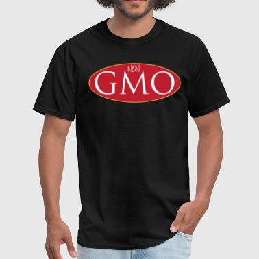 Non-gmo Non GMO - Men's T-Shirt