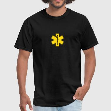 Star Of Life Star of Life - Men's T-Shirt