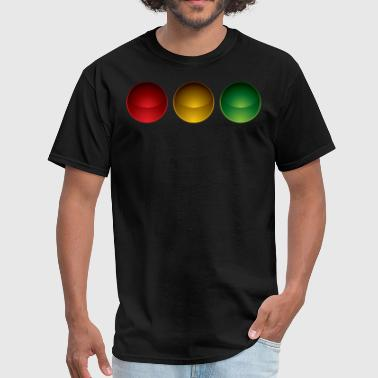 Prettier buttons - Men's T-Shirt
