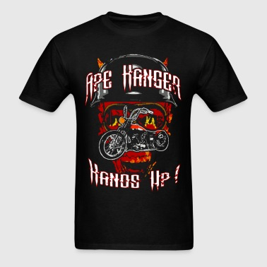 Ape Hanger 2 - Men's T-Shirt