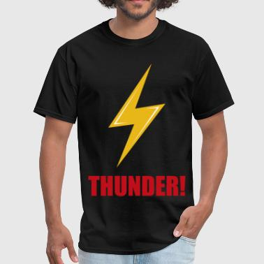 VK Thunder! - Men's T-Shirt