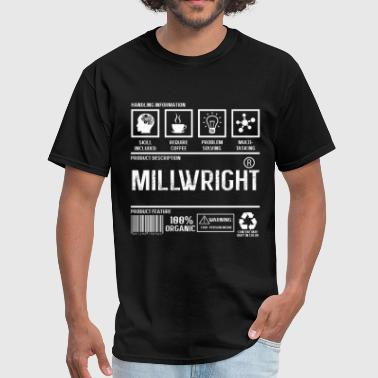 the millwright died The carpenters were famous for being portrayed as goody two shoes and, as richard nixon said, represent all that is true and best in america additionally, during a listening party, richard described the songs as weak, and said that the songs were too high pitched for karen to sing.