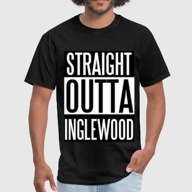 Inglewood inglewood - Men's T-Shirt