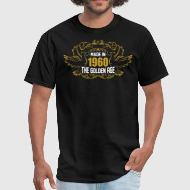 Made In 1960 Made in 1960 The Golden Age - Men's T-Shirt