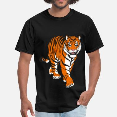 Bengal Tiger Bengal Tiger - Men's T-Shirt