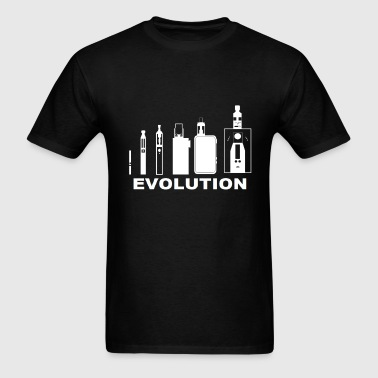 VapEvolution - Men's T-Shirt