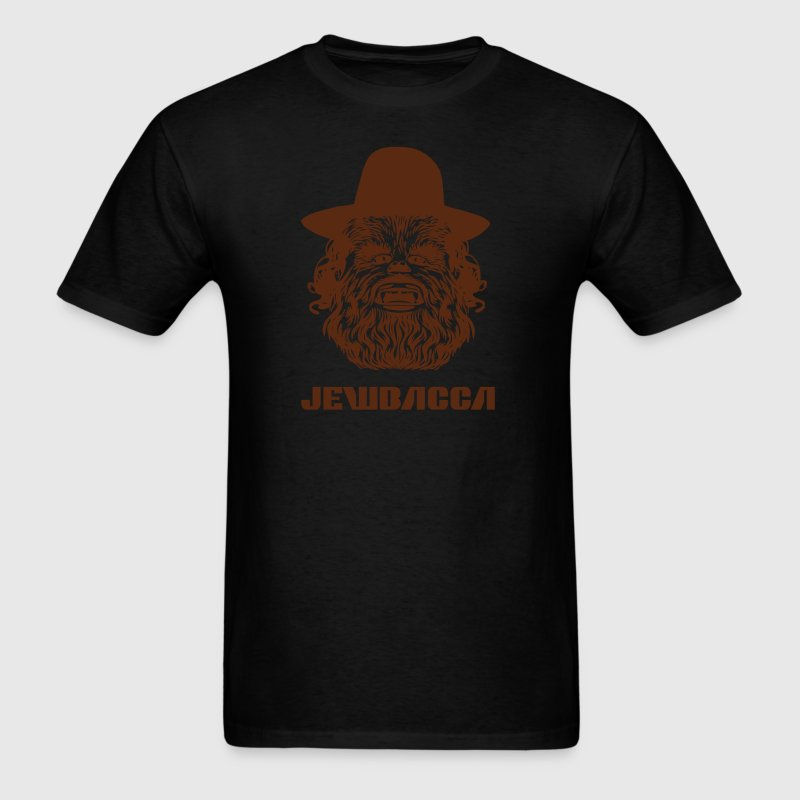 JEWBACCA - Men's T-Shirt