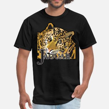 Jaguar Jaguar T shirt - Men's T-Shirt