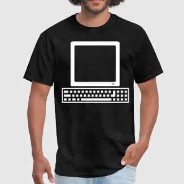 Computing Computer - Men's T-Shirt