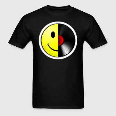 Acid House - Men's T-Shirt