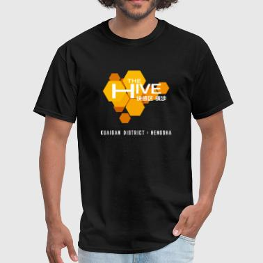 Hive The Hive - Men's T-Shirt