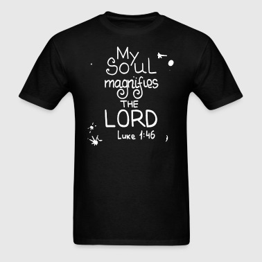MY SOUL - Men's T-Shirt