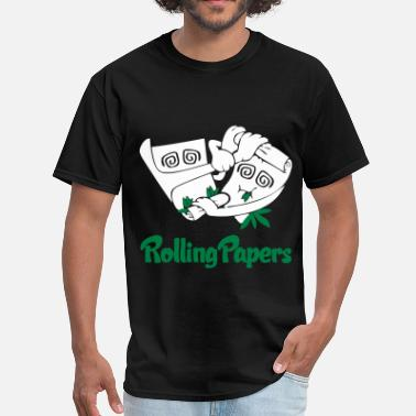 Taylor Gang Rolling Papers - Men's T-Shirt