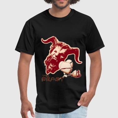 The Beast Magical Disney Men T Shirt - Men's T-Shirt