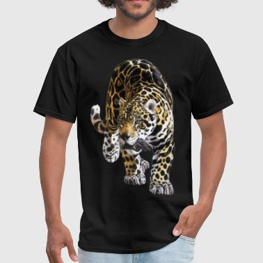Animal Design jaguar - Men's T-Shirt
