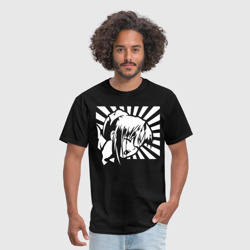 Hentai - Men's T-Shirt