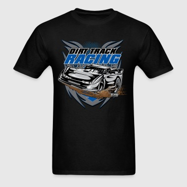 Modified Car Racer - Men's T-Shirt