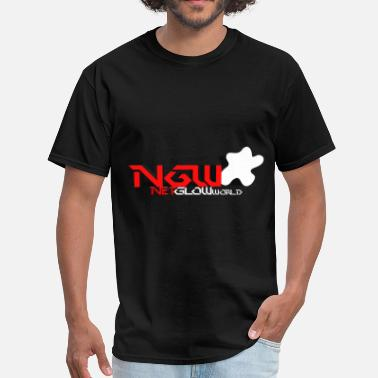 Ngw 3D NGW design - Men's T-Shirt