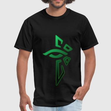 Enlightened Ingress - Men's T-Shirt