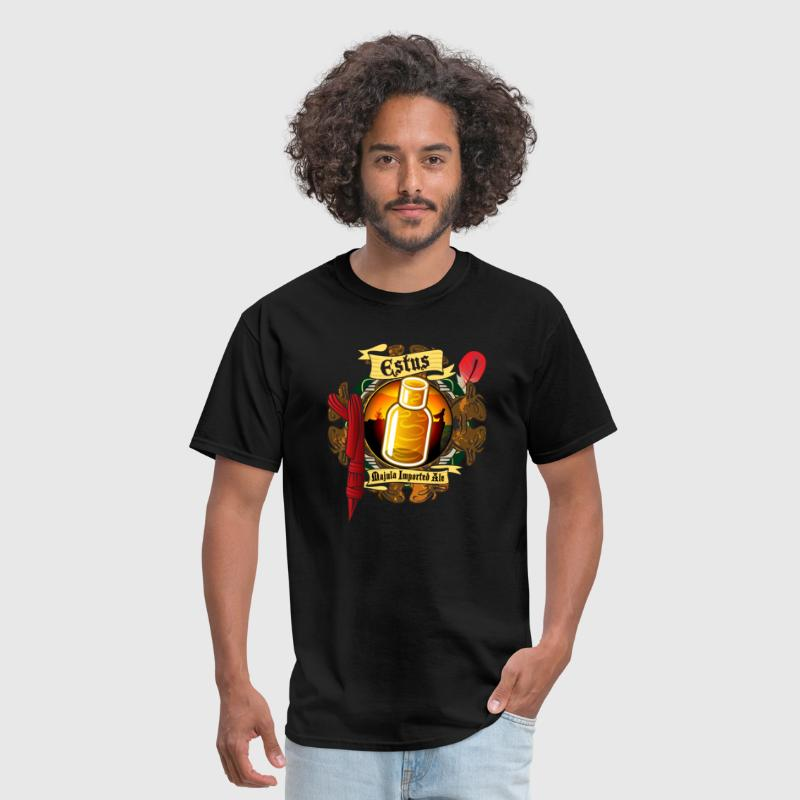 Estus Majula Imported Ale (Dark Souls 2) - Men's T-Shirt