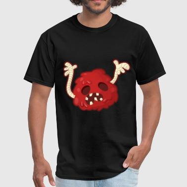 VK Snot-Zombie - Men's T-Shirt
