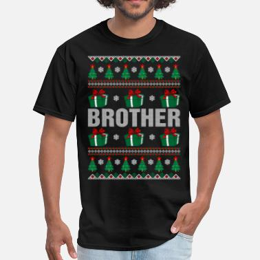 Party Brothers brother - Men's T-Shirt