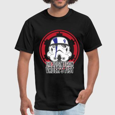 501st-legion Vader's Fist - Men's T-Shirt