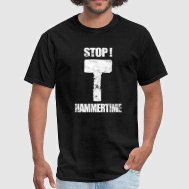 Stop Hammertime - Men's T-Shirt