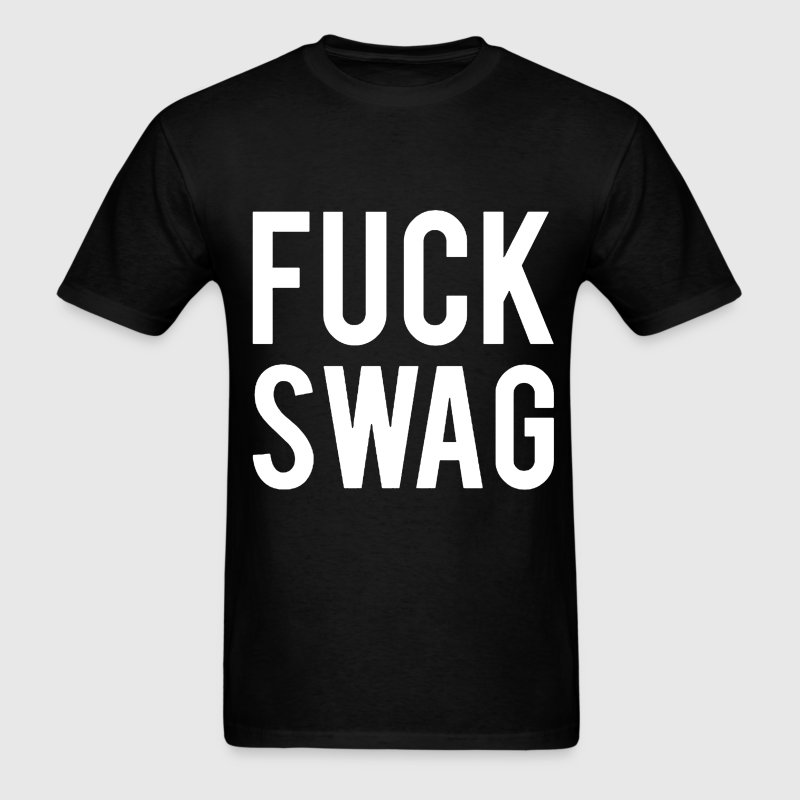 A$AP Fuck Swag (ASAP MOB) - Men's T-Shirt