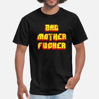 Uma Thurman Bad Mofo. - Men's T-Shirt