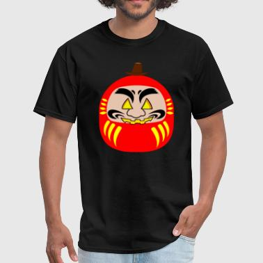 Japanese culture Halloween Shirt - Men's T-Shirt
