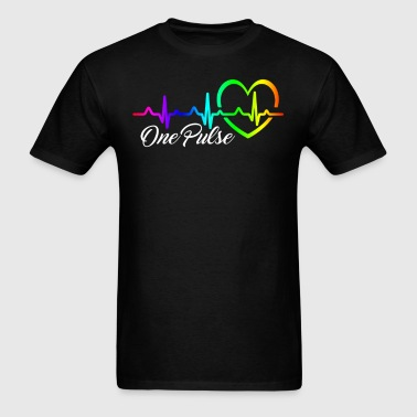 One Pulse Orlando Strong - Men's T-Shirt