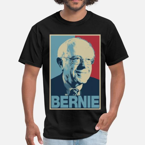 15cfa3390fb Bernie Sanders Men's T-Shirt | Spreadshirt