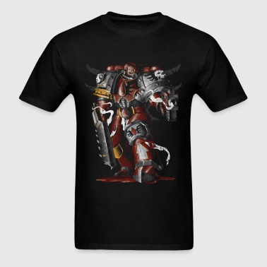 Blood Ravens - Men's T-Shirt