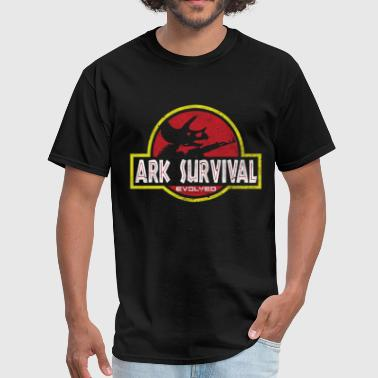Ark Survival Evolved - Men's T-Shirt