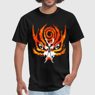 Bijuu Unleashed - Men's T-Shirt