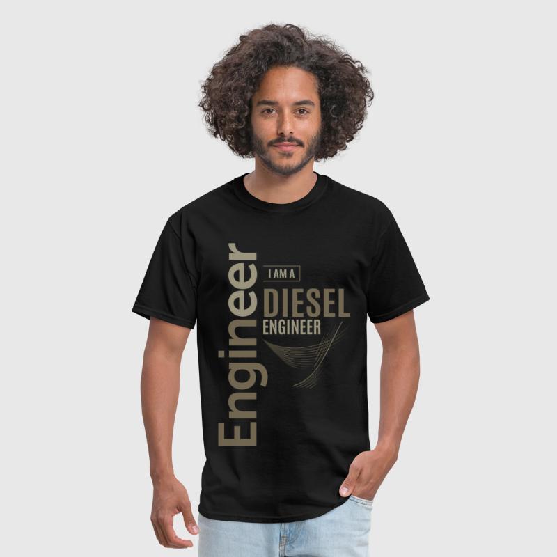 diesel engineer by cido spreadshirt