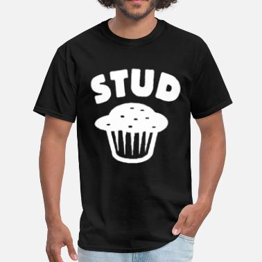 Stud Stud - Men's T-Shirt