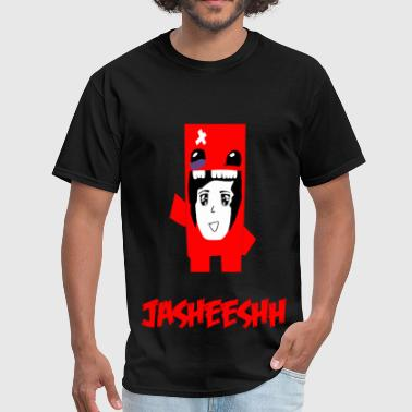 Super Meat Boy Super Meat Jasheeshh - Men's T-Shirt