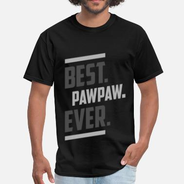Best Pawpaw Ever Best Pawpaw Ever Tees - Men's T-Shirt